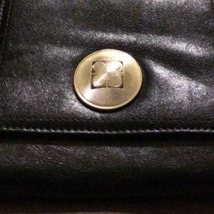 Liz Claiborne Shoulder Bag Wallet